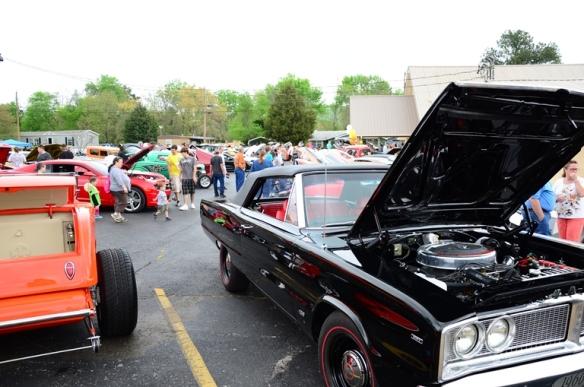 Graysville Car Show