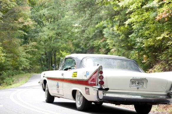 Coker Tire Challenge 2012