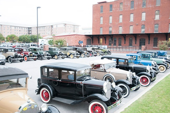 Model A Restorers Club Chattanooga
