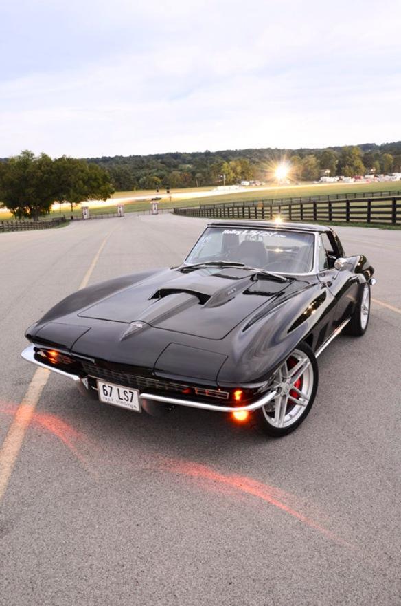1967 Corvette Pro Touring