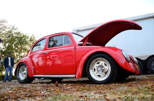 Turbo Volkswagen Beetle