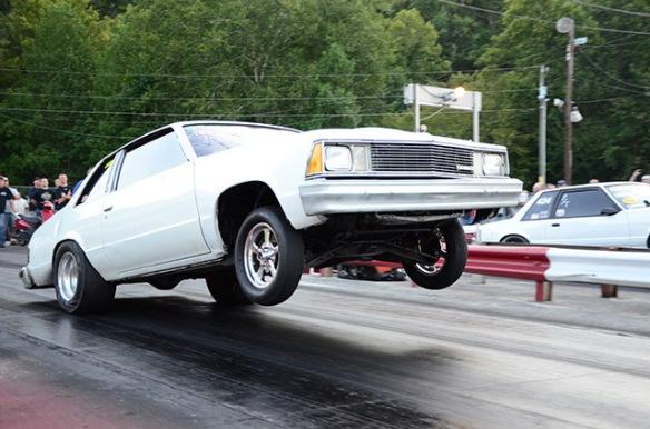 Malibu Wheelstand