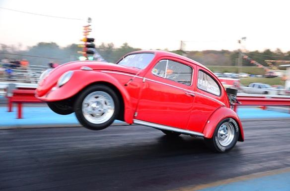 VW Wheelstand